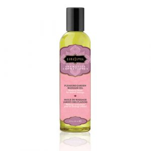 Aromatics Pleasure Garden massageolie - 236 ml