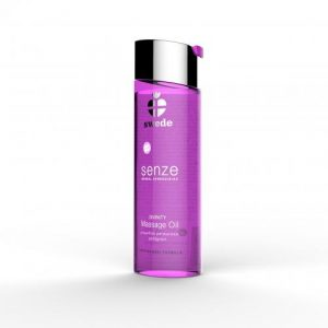 Divinity Massageolie - 75ml