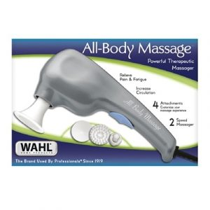 All-body Massager - Intiemtoys.nl